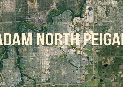 Adam North Peigan