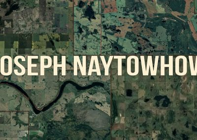 Joseph Naytowhow