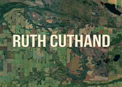 Ruth Cuthland